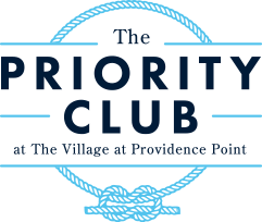 The Village at Providence Point Priority Club