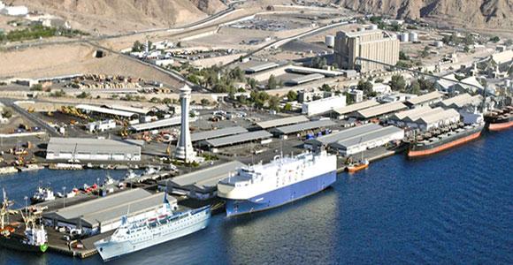 Aqaba (JOAQJ), Al Aqabah, Jordan