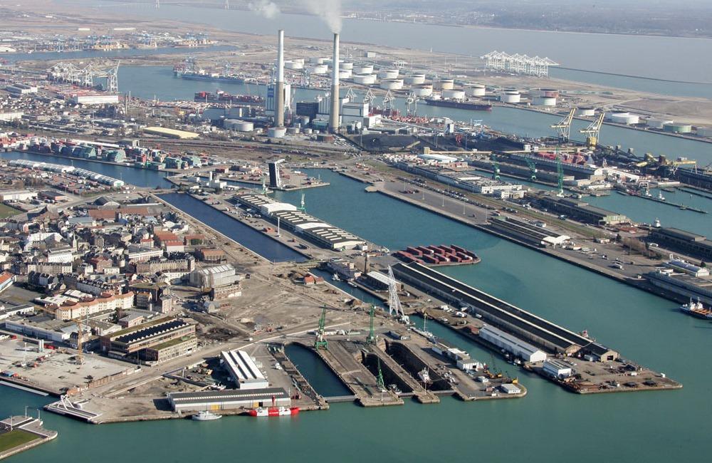 Le Havre (FRLEH), Le Havre, France