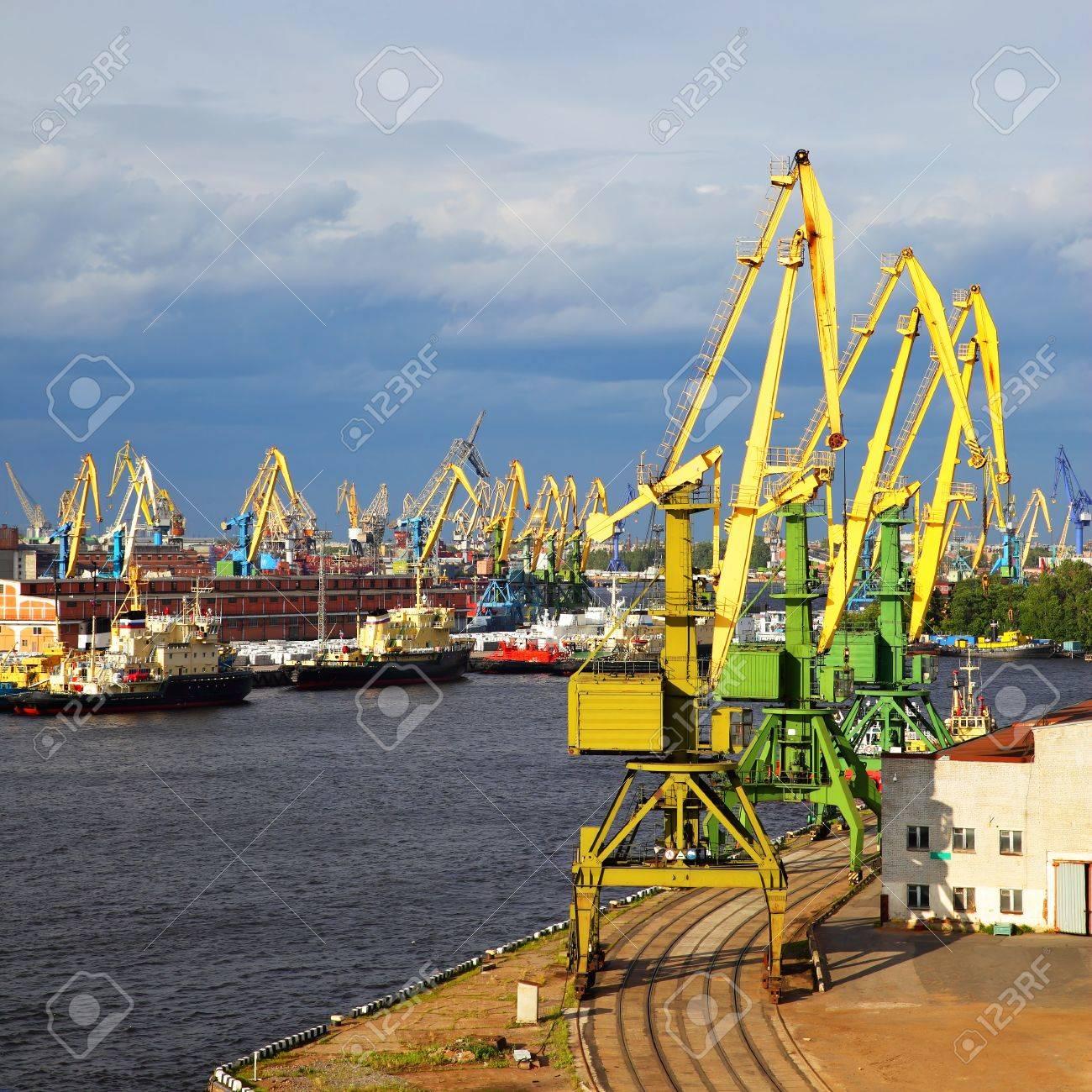Saint Petersburg (St Petersburg) (RULED), St. Petersburg, Russia