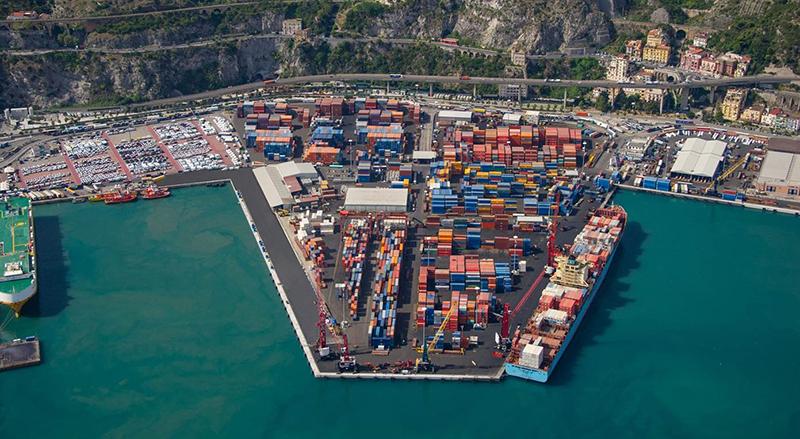 Salerno (ITSAL), Salerno, Italy