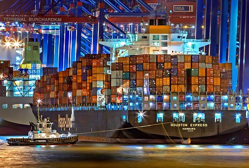 The Shipping Revolution: 5 Technologies that are Transforming the Shipping Industry