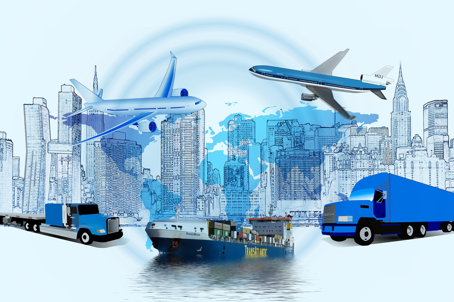 5 Key Factors to Consider When Choosing a Logistics Partner