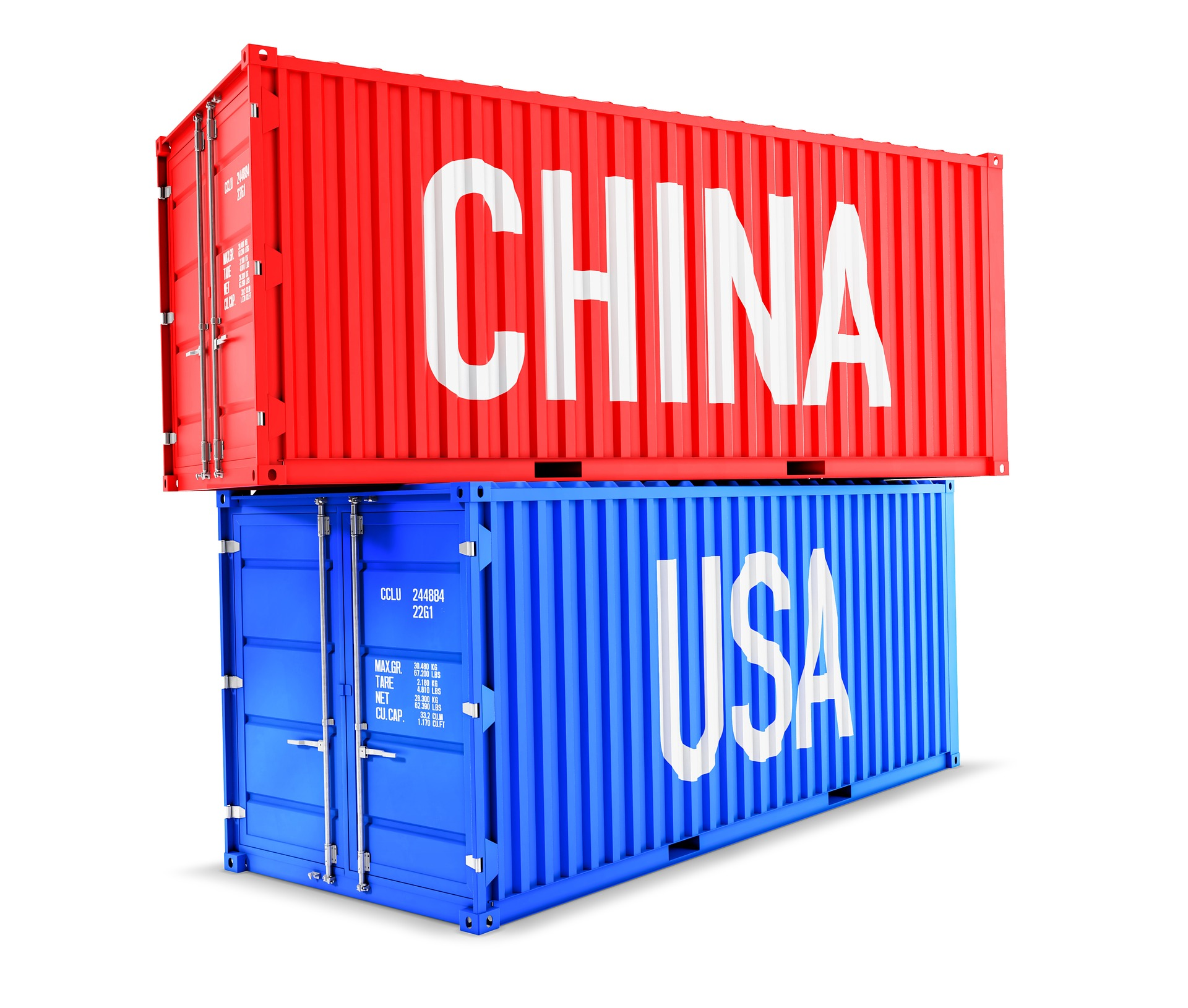 US – China Trade War: Impact on Global Trade