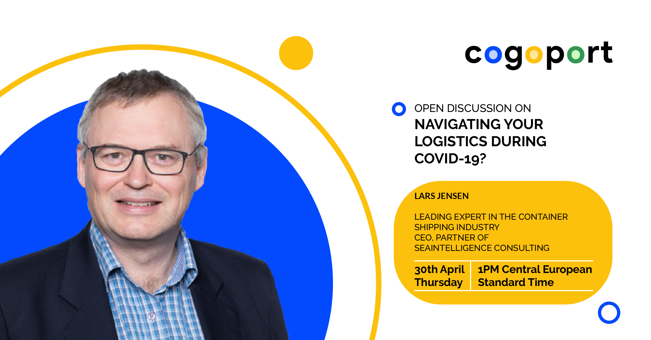 Navigating your logistics during COVID-19