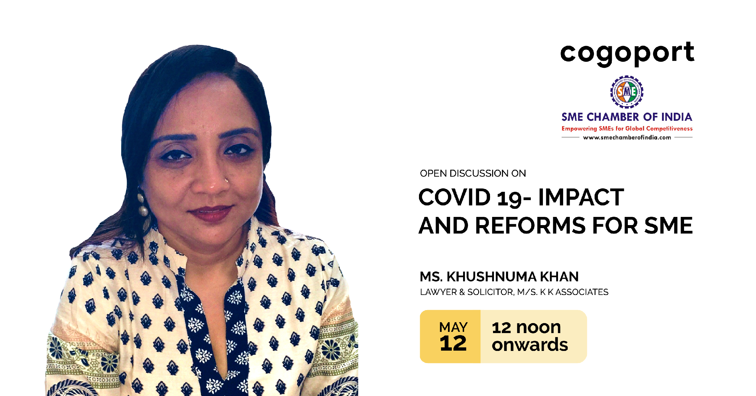 Covid-19 Impact and Reforms for SME
