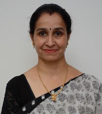 Rachana Bhusari