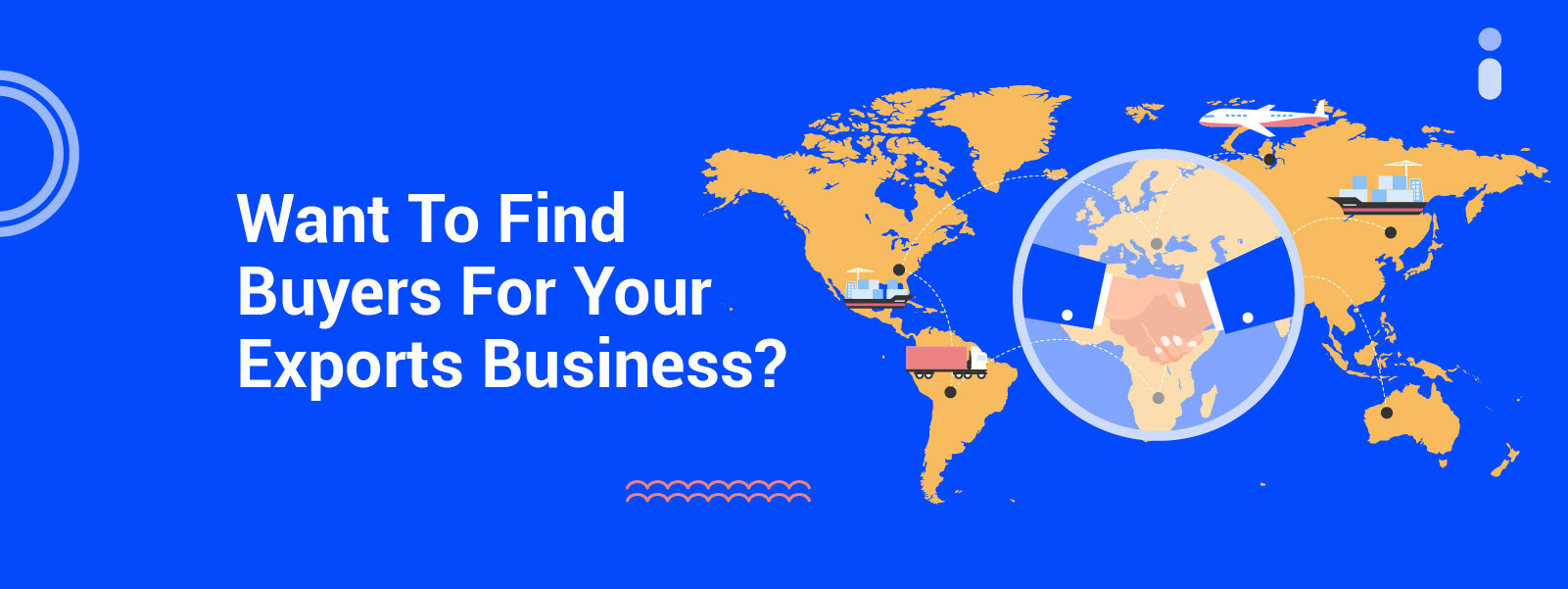 The Great Export Challenge: How to Find Buyers For Your Products