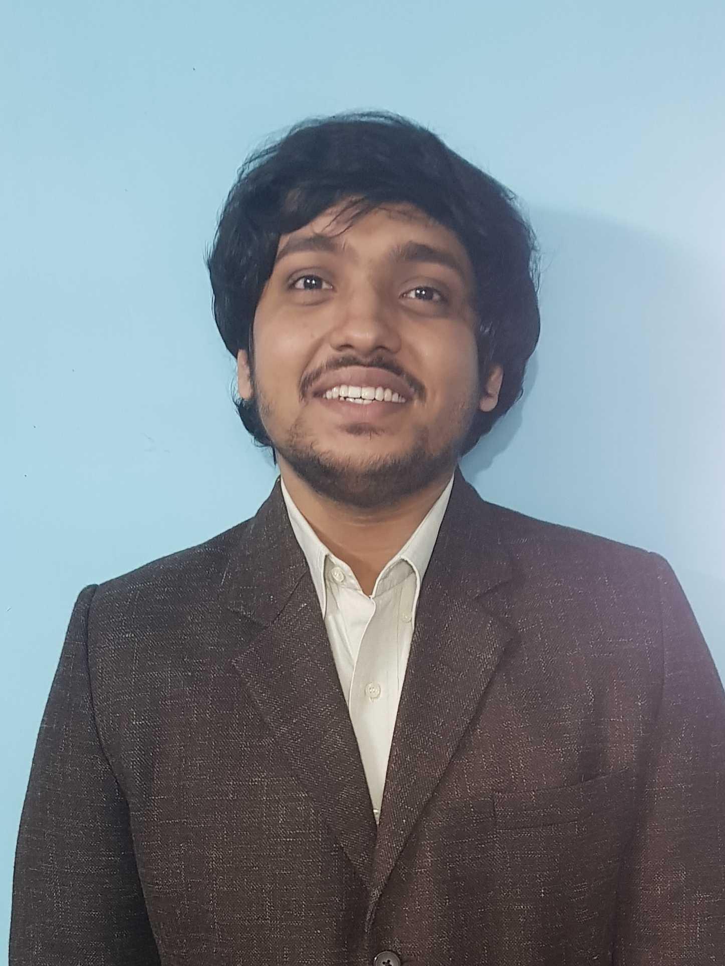 Bhaskar Priyadarshi