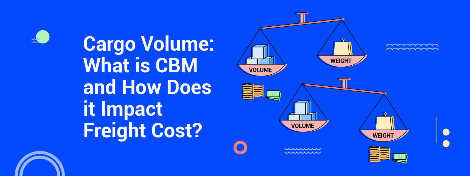 What Is CBM And How Do You Calculate It?