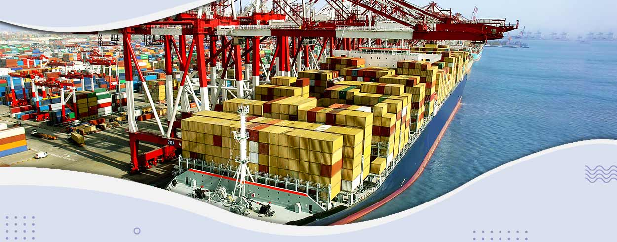 China Ports Driving Global Trade and Growth