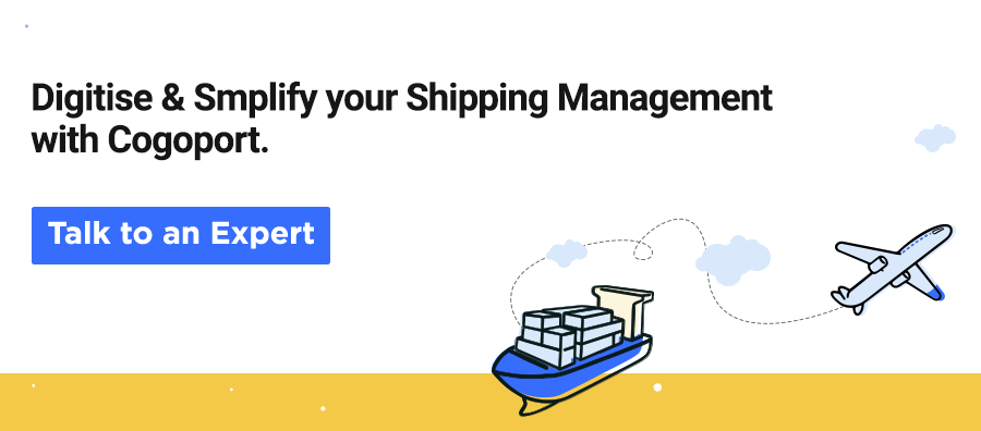 Digitise and simplify your shipping management
