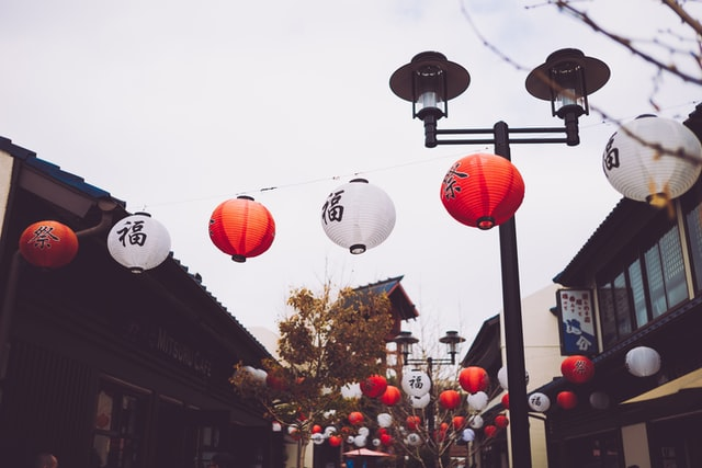 Avoid importing goods from China close to the Lunar New Year holiday in February, which is one of the busiest times of the year for manufacturers