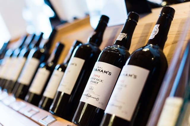 Wine bottles are pre-packaged goods which, if importer to India, require an LMPC certificate