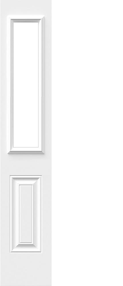 """Novatech-London- 6'8"""" Steel Insulated Prestige"""