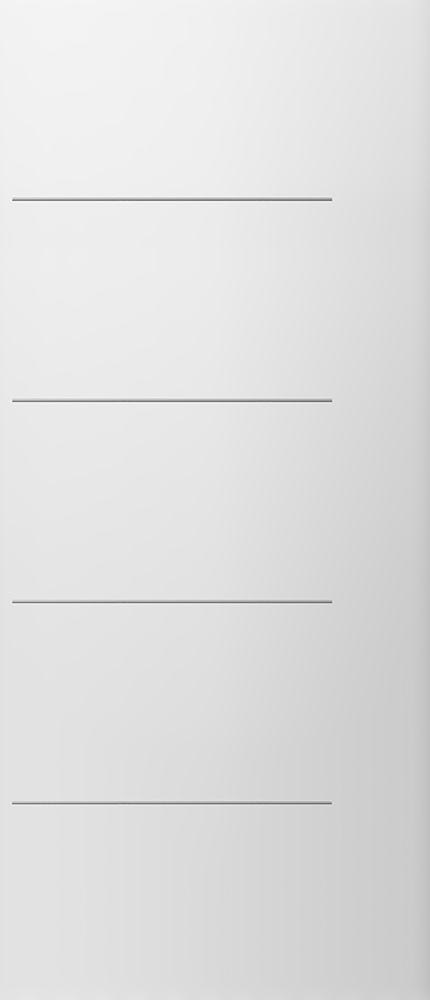 "6'8"" Fiberglass Smooth Grooved (SC04)"