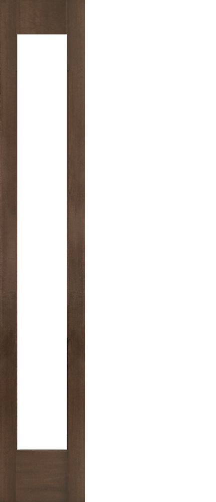 """6'8"""" Fiberglass Rustic (SLA2B)"""
