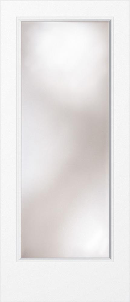 "6'8"" Fiberglass Direct Glazed (DRS1DL)"