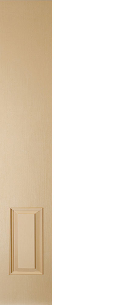 """6'8"""" Fiberglass Rustic Mahogany Woodgrain (RG21)"""
