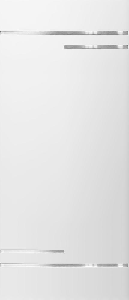 """6'8"""" Fiberglass Oak Stainless Steel (WSSS02)"""