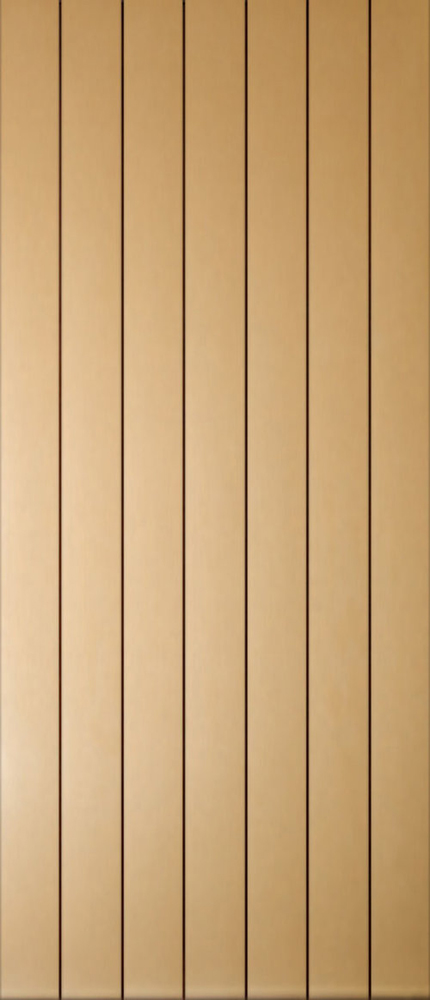 "6'8"" Fiberglass Full Planks Oak Textured (WG34)"