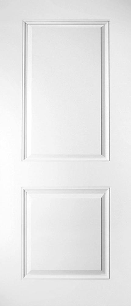 "6'8"" Fiberglass 2 Panel Smooth (SG20)"
