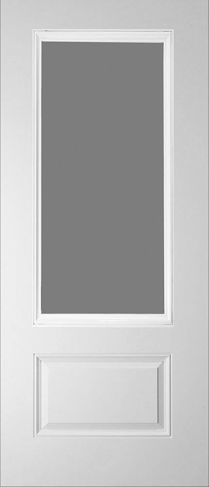 "6'8"" Fiberglass 3/4 Lite Open&Beaded Smooth (SG27)"