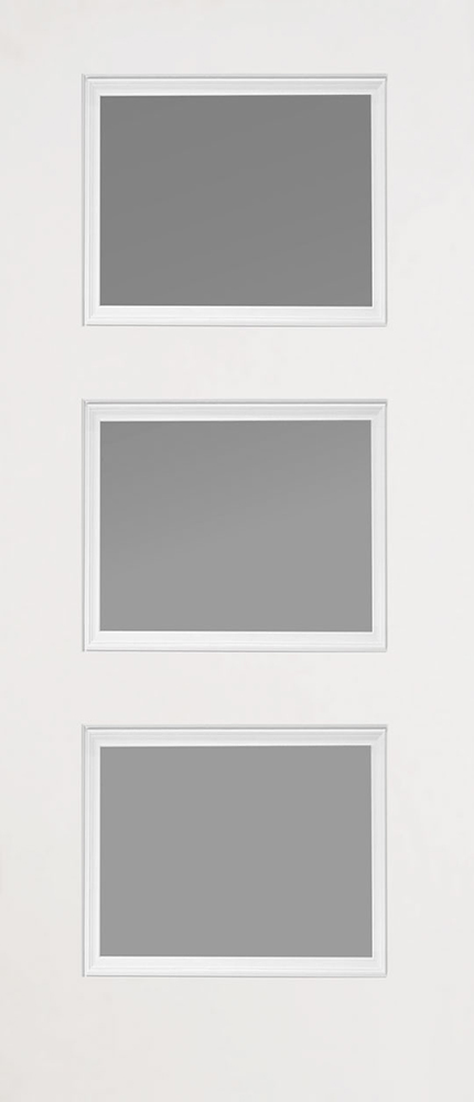 "6'8"" Fiberglass 3 Lite Open&Beaded Smooth (SG3L)"