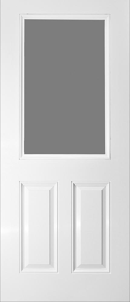 "6'8"" Fiberglass 1/2 Lite Open&Beaded Smooth (SG23)"