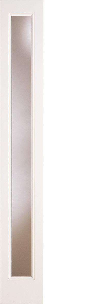 """8'0"""" Fiberglass Neulite Shaker Sidelite Open&Beaded Smooth (SS11)"""