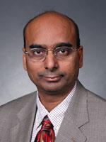 Suresh K. Alahari PhD
