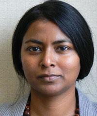 Mehnaaz Ali PhD
