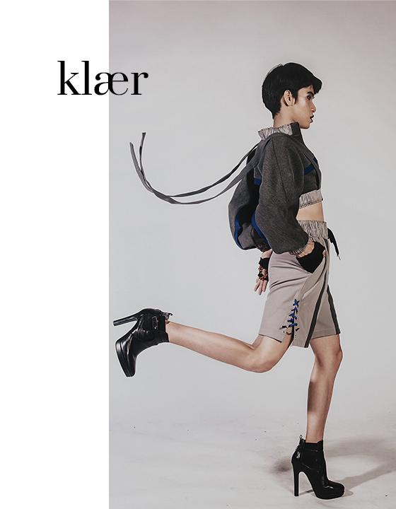 Klaer