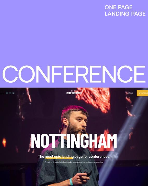 Conferencos