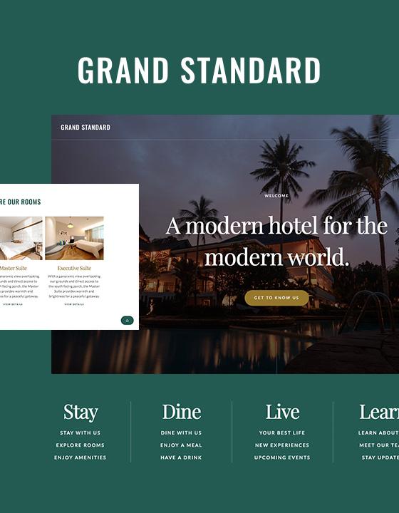 Grand Standard