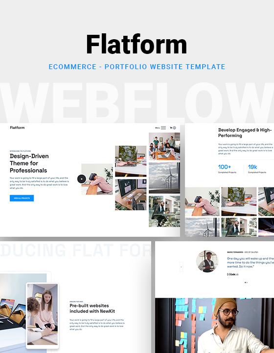 Flatform