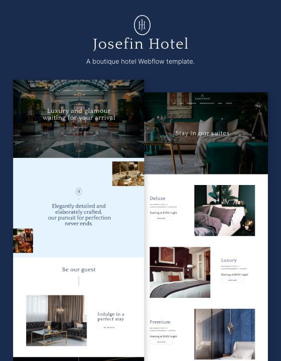 Josefin Hotel