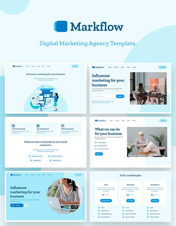 Markflow