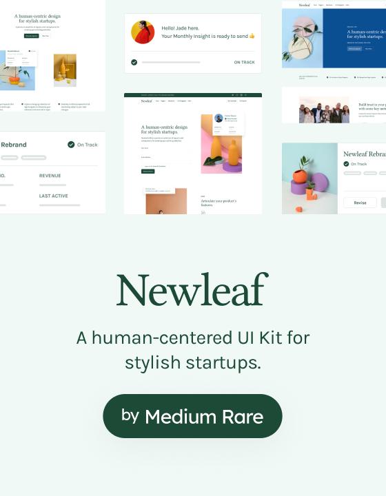 Newleaf