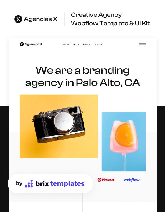 Agencies X