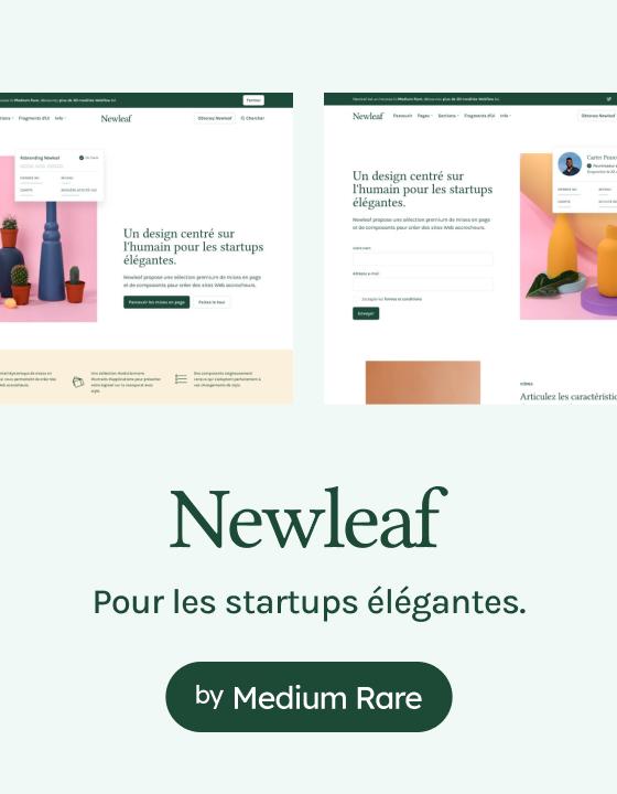 Newleaf (FR)