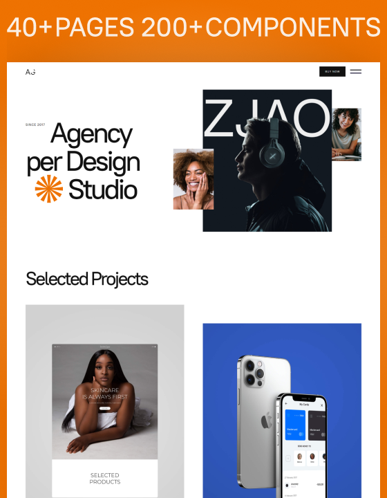 Agencyper