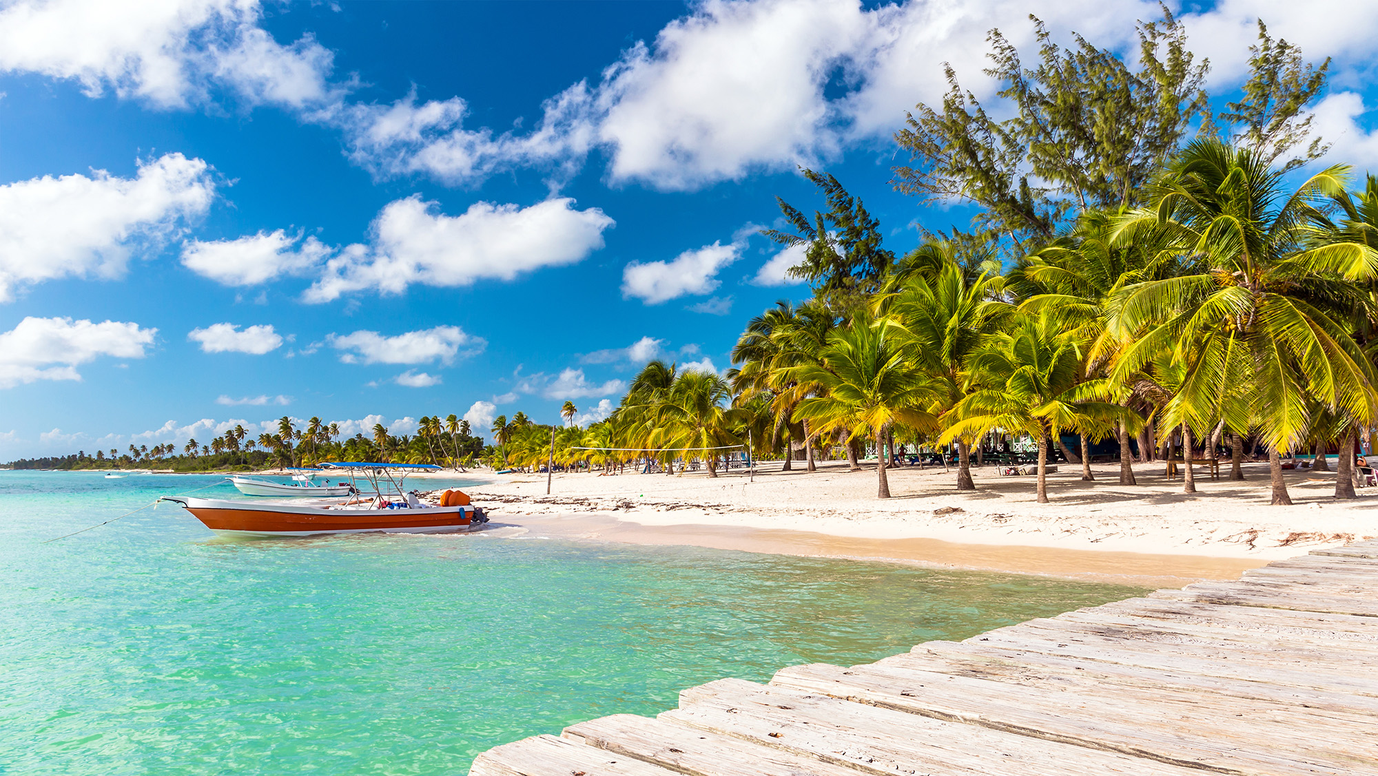 Caribbean, Dominican Republic