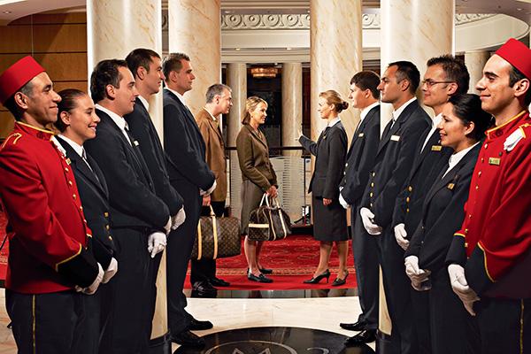 Cunard White-Star Service