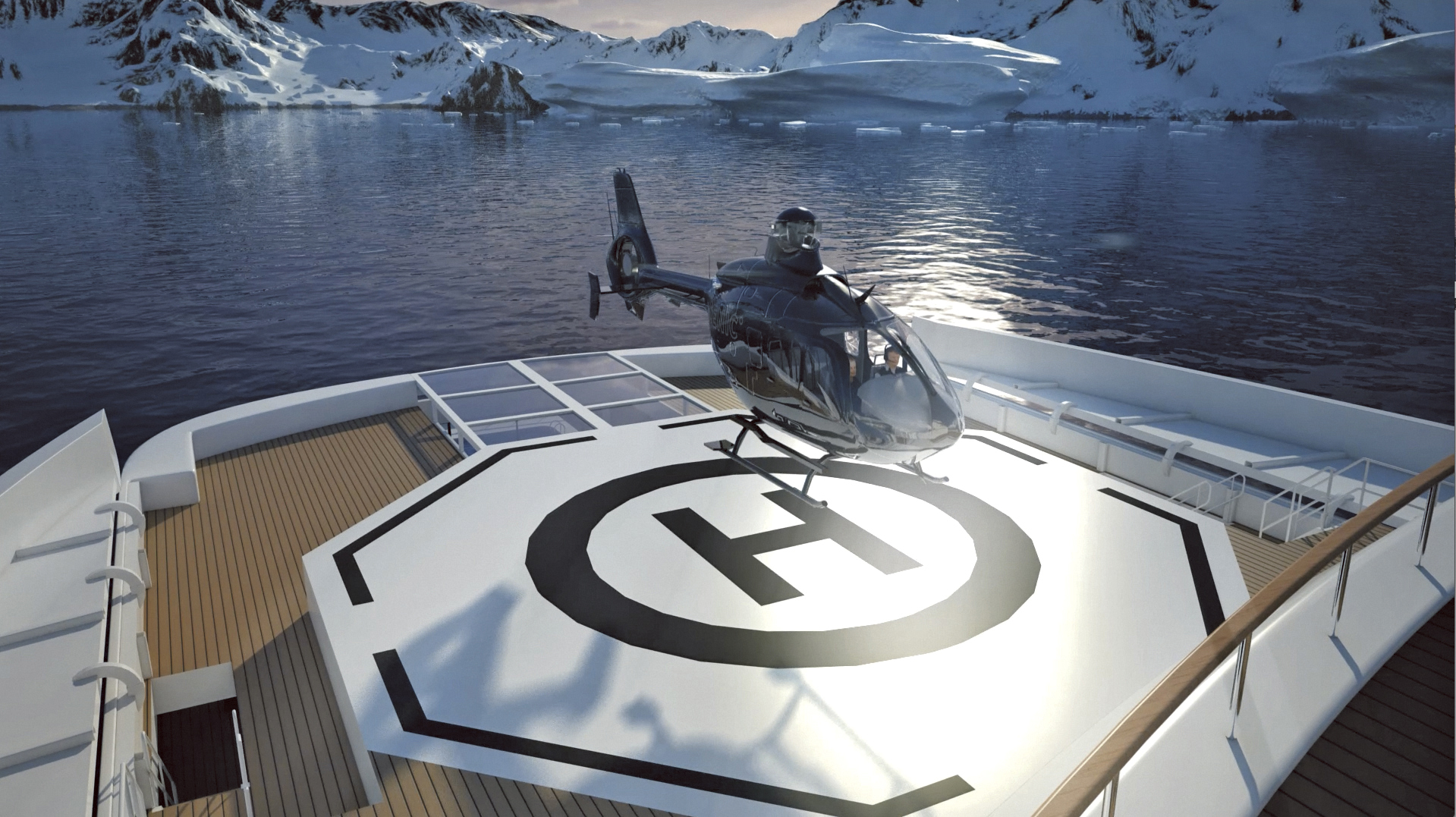 Scenic Helicopters
