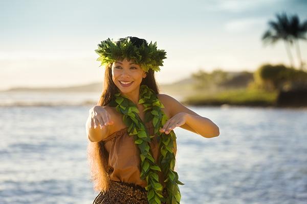 Hawaiian People