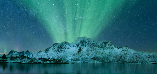 Arctic Northern Lights