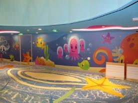 Ovation of the Seas - Adventure Ocean