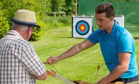 Warner Archery