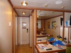 Ventura Inside Cabin 2